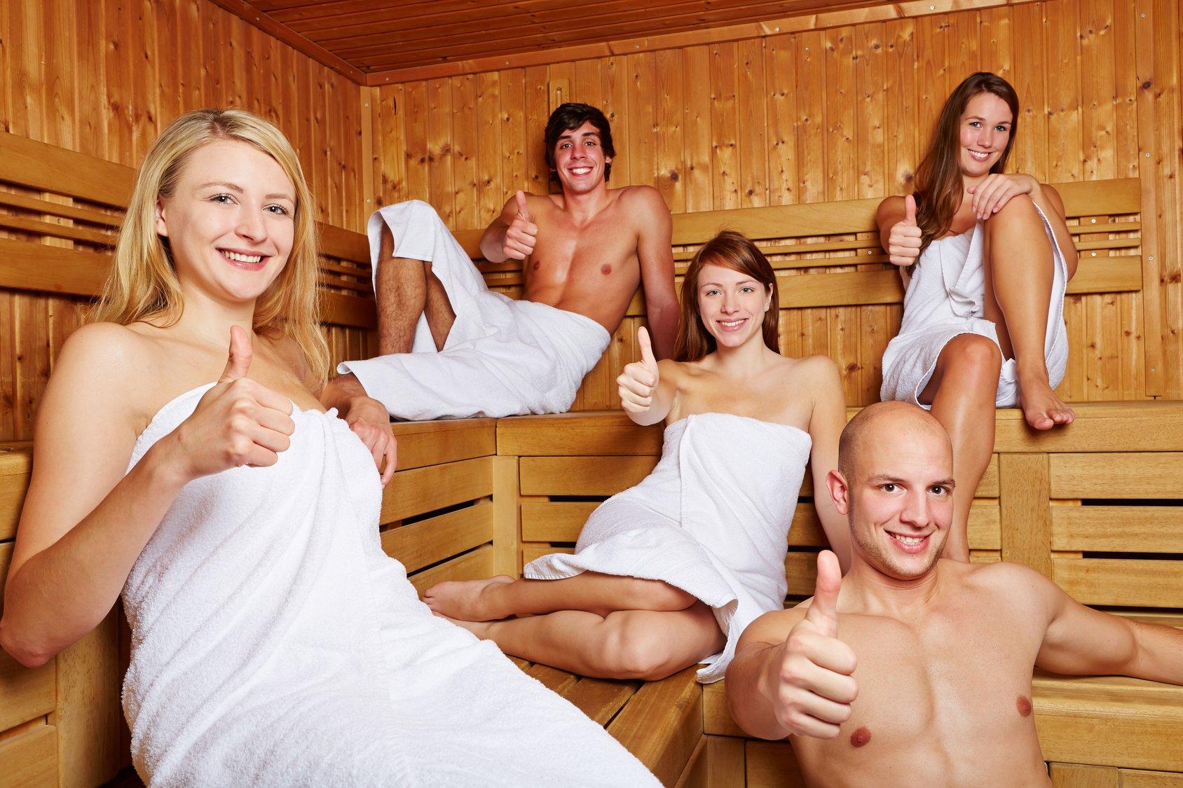 обойтись фото в бане с друзьями съемка ебут